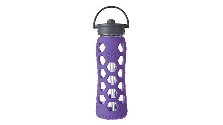 My purple water bottle :)